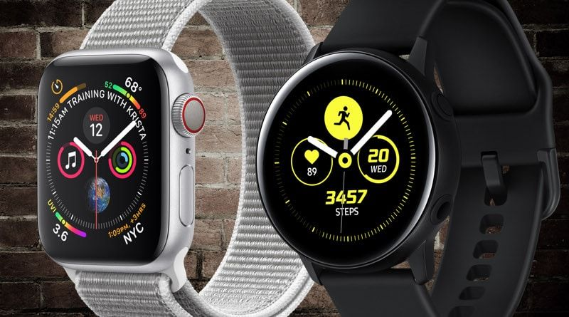 Apple Watch Compatibility With Samsung